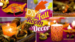 5 diy fall room decor ideas how to decorate your room for autumn
