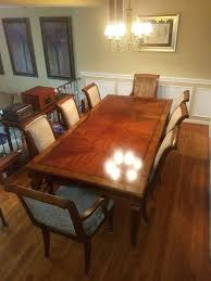 Ethan Allen Dining Room Set by Ethan Allen Dining Room Table Ethan Allen Dining Room Sets Used