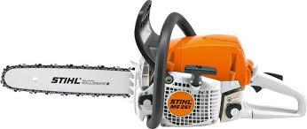 Stihl MS 251 Chain Saw