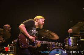 "Derek Trucks Accurately Sums Up 2017: ""It's Been A Bitch Of A Year ... Drums Duane Trucks And Sunny Ortiz Richmond 2122016 Youtube Tedeschitrucks Band At The Beacon Theatre Elmore Magazine Guitarist Derek Gets Allman Brothers Mushroom Tattoo Drummer Killed Himself Police Toronto Star Allmans Daughter Returns To Macon Butch 1947 2017 Legacycom Makers Dozen Widespread Panics Carries Forward His Tedeschi Playing Guitar Interview On Closing Fillmore East Hard Working Americans Rest In Chaos Tour Bijou No One To Run With Warren Haynes With"