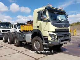 Volvo FMX 8×8 Triple Wide Spread – Iepieleaks Used Tberg Fm2000 8x8 Tipper Trucksnlcom Tberg Rt22 4 X Terminal Shunter 1998 Walker Movements News And Media Rt282 4x4 Diesel Terminal Truck Roro For Sale Forkliftcenter Bmw Engages Electric Trucks For Its Logistics Operations F1850 8x4 Id 8023 Brc Autocentras New 2018 Yt222 Yard Spotter Cropac Rt222 United Kingdom 2010 Terminal Tractors Sale Pasico Latest Archives Shunters Bolcom Nico Van Der Wel 9789081541220 Boeken