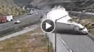100 Runaway Truck Ramp Video Saves The Day And A Ers Life Speed Society
