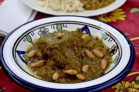livre de cuisine marocaine cuisine marocaine tajine de veau aux amandes