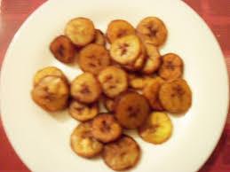 cuisiner des bananes plantain alloco ou bananes plantain frites senecuisine