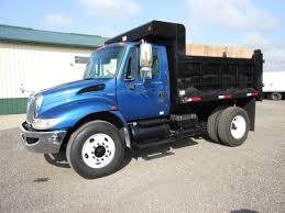 INTERNATIONAL Dump Truck Trucks For Sale