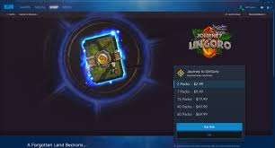 Hearthstone Beginner Decks 2017 by You Can Now Gift Hearthstone Packs To Your Friends U2069 Hearthhead