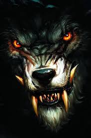scary wolf halloween iphone background wallpapers