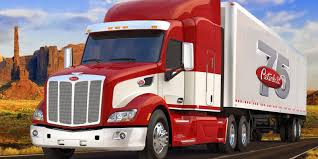 Peterbilt Becomes Latest Truck Maker To Work On All-electric Class 8 ...