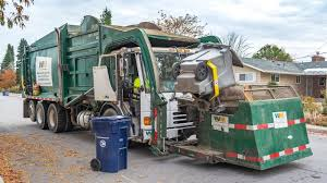 100 Garbage Trucks In Action YouTube