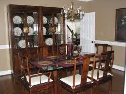 Ethan Allen Dining Room Table Ebay by Henredon Dining Table Ebay