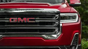 100 Truck Accessories Spokane Becker Buick GMC In Coeur DAlene Deer Park