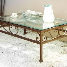 mobilier de salons et canapés en fer forgé artisanal fabrication