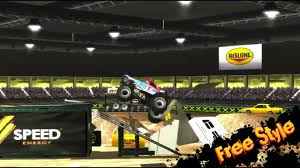 Monster Truck Destruction Trailer #2 Video - Mod DB