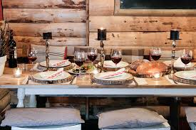 restaurant hamilton lodge