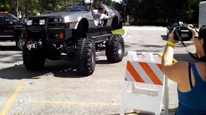 Delorean Monster Truck 720p - YouTube The Muscle Monster By Harejules On Deviantart Worlds Most Recently Posted Photos Of Delorean And Ohio Insolite Une Delorean En Mode Truck Aumoto Tf1 Amazing Collection Includes Monster Truck Limousine Asphalt Xtreme Delorean Dmc12 Event 114626 Youtube Trazido De Volta Para O Futuro Bigfoot Things With Buy Cool Trucks Get Free Shipping Aliexpresscom For 300 You Can Turn Your Into A Time Machine From Daily Turismo Truckin 1981 Custom Shitty Car Mods I See Your Limo Raise You A Traxxas Bigfoot Edition Trucks 360341 Free Shipping