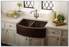 33 x 22 copper kitchen sinks sinks and faucets home design