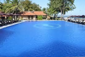 100 Infinity Swimming First Infinity Swimming Pool In Mui Ne Reopens