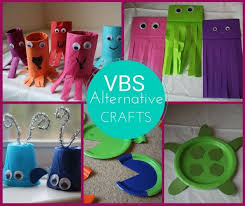Lifeway VBS 2016 Submerged Decoration Ideas VbsStep