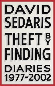 Theft By Finding Diaries 1977 2002 Ebook Free David Sedaris Epub Mobi