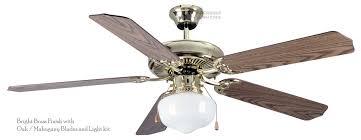 Craftmade Ceiling Fan Light Kits by Craftmade Elc52 Sheffield 52