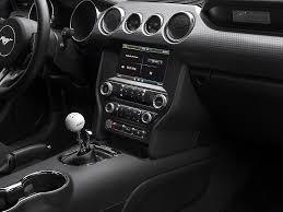 2015 2018 Mustang Interior Trim