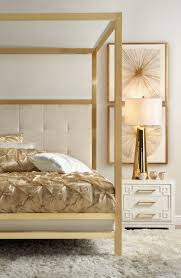 Best 25 Gold bed ideas on Pinterest
