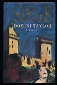 siege a siege a novel by domini heinemann 9780434429783
