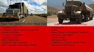 100 Duel Truck Driver Road Train 2010 Vs 1971 By DipperBronyPines98 On DeviantArt