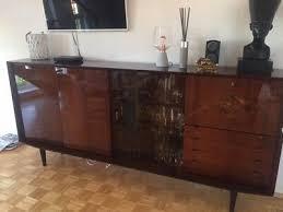 schrank wohnzimmer mahagoni antik sidebord eur 1 50
