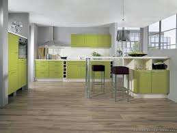 Apple Kitchen Decor Canada by Modern Two Tone Kitchen Cabinets 161 Alno Com Kitchen Design