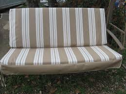 Boscovs Outdoor Furniture by Walmart Home Trends North Hills Model Cushion Replacement
