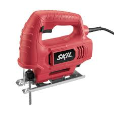 Skil Flooring Saw Canada by Skil 4 5 Amp Corded Electric Variable Speed Jig Saw Tool Only