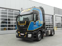 IVECO - TRUCK | Trucks | Pinterest