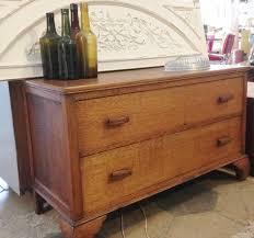 antique tiger oak dresser sold paper street market