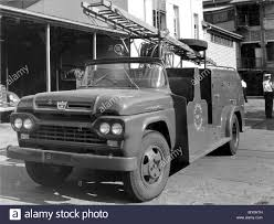 100 1960s Ford Truck Black And White Stock Photos Images Alamy