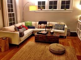 West Elm Overarching Floor Lamp Instructions by Eclectic Living Room With Hardwood Floors In Xenia Oh Zillow