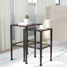 Nesting Tables | Wayfair Chairs And Tables The Home Of Truth Stack On Table Clipart Free Clip Art Images 21722 Kee Square Chrome Breakroom 4 Restaurant The 50 From Restoration Hdware New York Times Kobe 72w X 24d Flip Top Laminate Mobile Traing With 2 M Cherry Finish And Burgundy Lifetime 5piece Blue White Childrens Chair Set 80553 Lanzavecchia Wai Collection Includes Hamburger Tables Starsky Stack Table Rattan Of 3 45 Round Adjustable Plastic Activity School
