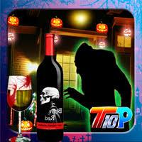 Halloween Escape Walkthrough by Halloween Treat Party Escape Walkthrough