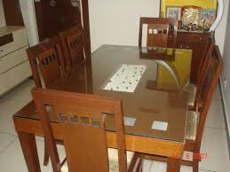 Dining Table And Chairs Country India