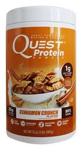 Buy Quest Nutrition