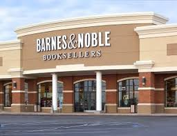 Depending on your perspective Barnes & Noble represents the crass mercialization of the book business or a nice way to kill a couple hours on a Sunday