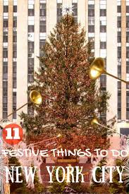 Rockefeller Center Christmas Tree Fun Facts by Best 25 Christmas In America Ideas On Pinterest New York