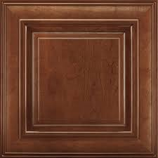Thermofoil Cabinet Doors Vs Wood by Shop Custom Kitchen Cabinets At Lowes Com