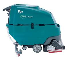walk behind floor scrubbers tennant company t5e walk behind