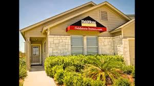 100 Fieldstone Houses 7403 Monets Garden San Antonio Texas Homes