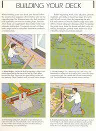 12x12 Floating Deck Plans by Dek Block Plans Saragrilloinvestments Com