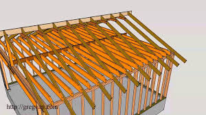 Insulated Cathedral Ceiling Panels by Watch This Video Before Drywalling Your Garage Ceiling U2013 Home