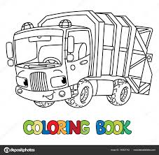 Funny Garbage Truck Car With Eyes. Coloring Book — Stock Vector ... Garbage Truck Pictures For Kids 48 Learn Shapes Learning Trucks For Go Smart Wheels English Edition Vtech Toysrus Video Articles Info Etc Pinterest Dump Coloring Pages Cartoon Stock Photos Illustration Of A Towing With The Letters Alphabet Fire Brigade Police Car Wash 3d Monster Storytime Katie Tableware