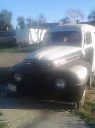 1950 Ford F1 Panel Truck For Sale New Carlisle Ohio | Jzgreentown.com Milk Mans 1956 Ford Panel Van Cool Amazing 1950 Other Van 72018 Check F1 Truck Review Rolling The Og Fseries Motor Trend Jeff Davis Built This Super Pickup In His Home Shop Fordpaneltruck Gallery Chevy Panel Trucks A Gmc Truck And 5 F100 Gateway Classic Cars Chicago 698 Youtube Restored Original Restorable Trucks For Sale 194355 Chevrolet Chevy 1949 1951 1952 49 50 51 52 Panal Air Cditioning Ac Systems Oem Wikipedia 1953 Fr100 Cammer Side Angle 1280x960 Wallpaper