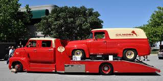 Just A Car Guy: The '53 COE Crew Cab In Gilmore Colors Has A ... 1968 Chevrolet K20 Panel Truck The Toy Shed Trucks Ford F100 1939 Intertional By Roadtripdog On Deviantart Old Parked Cars 1960 47 Dodge With Cummins Httpiedieselpowermagcom 1956 Pinterest Bangshiftcom 2017 Nsra Street Rod Nationals Coverage 1941 Gmc Hot Network Rod Chopped Panel Rat Shop Truck Van Classic Rare 1957 12 Ton 502 V8 For Sale 1938 1961 Chevy Helms Bakery Hamb
